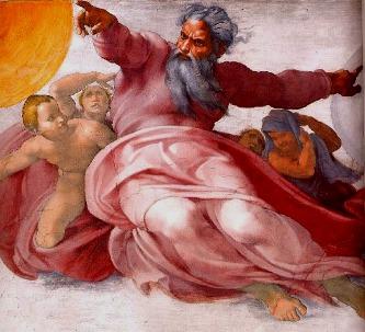 Judaizmas dievas
